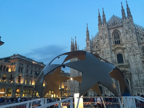 Milano by Italy In Luv