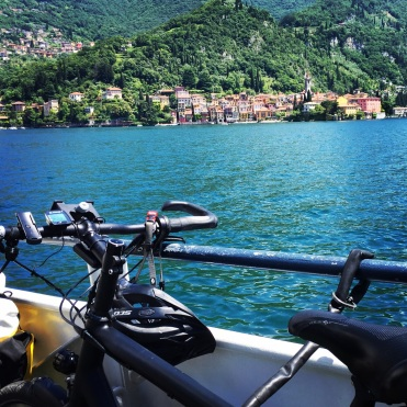 Como Lake by Italy In Luv